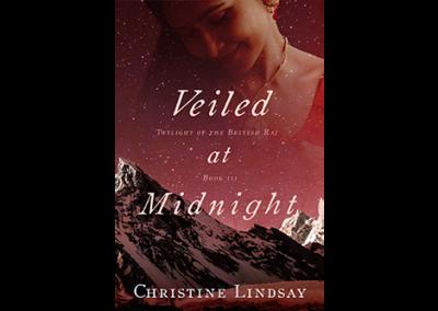 Veiled at Midnight